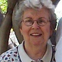 Mrs. Nellie Wildolph Lewis Collins