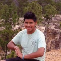 Mr. Sammy Rodriguez-Figueroa