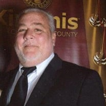 Mr. Carmine Michael Riccio