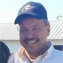 Mr. Darryl Goodman