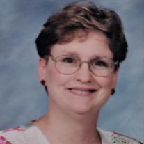 Cynthia  Gay McGuire
