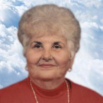 Doris E. Bailey Smitley