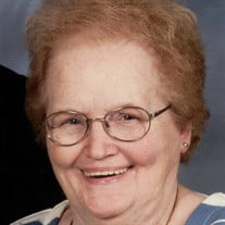 "Elizabeth ""Betty"" Boarman Clark"