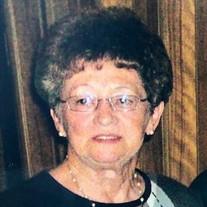 Betty Sue Craig