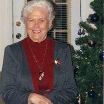 Mrs. Sara Lou McCarty Senkbeil