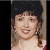 Mrs. Donna Kelly Lawson