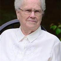 Mrs. Ellie Mae Smith Hutchinson