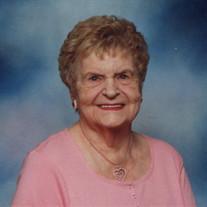Dorothy Mary Sieber