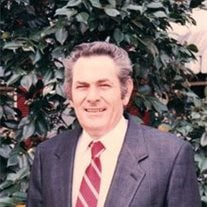 Mr. Rufus Edward Gandy
