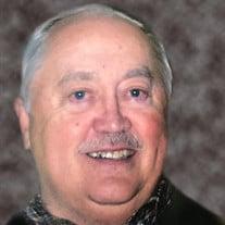 Brent I. Beckstrom