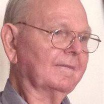 Mr. Robert Lawrence Eubanks