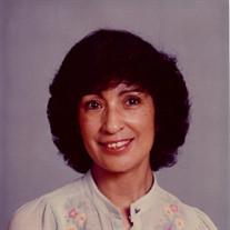 Shirley Mary Brown
