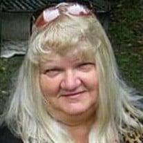 Patricia Mills