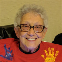 Ruth Irene Lange