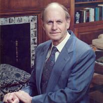James Havis Morton