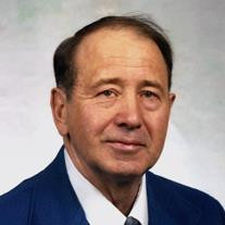 Thomas Gail Sharratt