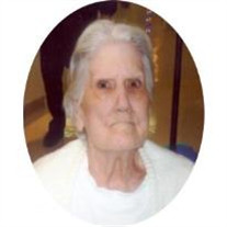 Mildred Langrell Glessner