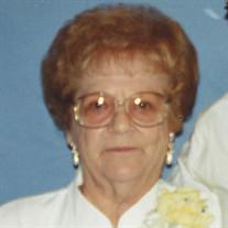 Doris Helen Fant