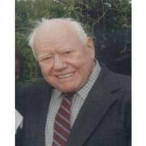 Donald B. Hawkins
