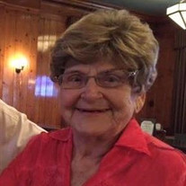 Dorothy J. Poertner