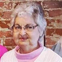 Judith Kay Guinn