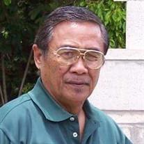 William Francis Aberilla