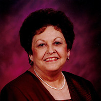 Alice Jean V. Wilson