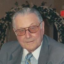 Robert Frank Fife