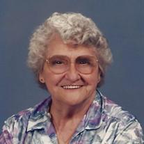 Virginia Irene Miller