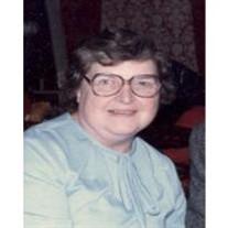 Eleanor T. Cheezum