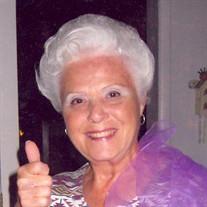 Nancy Jean  Smith