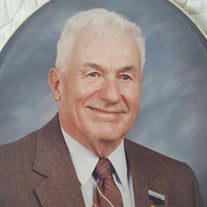 Wilbur Thomas McLane