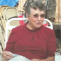 Joyce Alline Danford