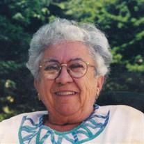 Beverly Ann Bogner