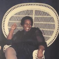 Mrs. Louvenia Mae Owens