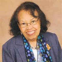 Hazel Coffman