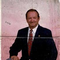 Jerry Franklin Burkett