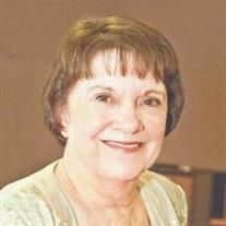Sandra Lea Wills