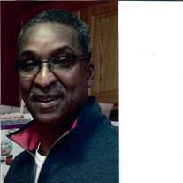 Douglas Tyrone Whitaker