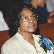 Ms. Rosa Petty