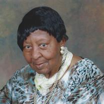 Mrs. Mary Skinner
