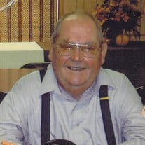 Edwin Herman Unger Jr.