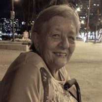 Patricia Yolanda Peters