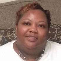 Sis. Patricia Jones