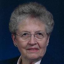Carolyn M. Bauer