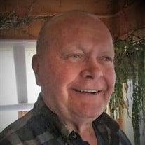 "Mr  Charles Fred ""Chuck"" Landsberg Obituary - Visitation"