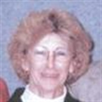 Peggy Ellen Brammer