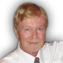 Eric Thomas Lovstad