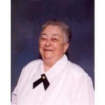 Margaret W. Hallowell