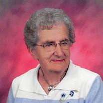 Mildred Louise Keiser